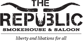 THE REPUBLIC SMOKEHOUSE AND SALOON